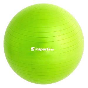 Gymnastická lopta inSPORTline Top Ball 65 cm zelená