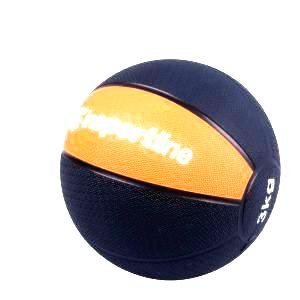 Medicinbal inSPORTline MB63 - 3kg
