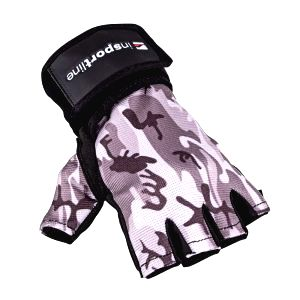 Fitness rukavice inSPORTline Heido STR XXL
