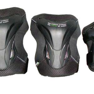 Chrániče Coolmax Set XL