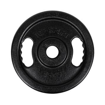 Olympijský liatinový kotúč Top Sport Castyr OL 15 kg