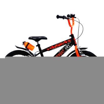 "Detský bicykel Street Art 16"" - model 2021"