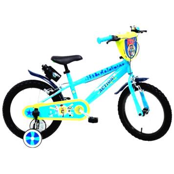 """Detský bicykel Toy Story 4 16"""" - model 2021"""