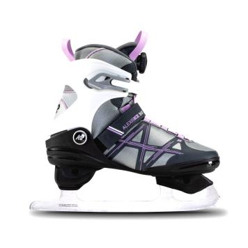 Dámske ľadové korčule K2 Alexis Ice Boa FB 2021 40