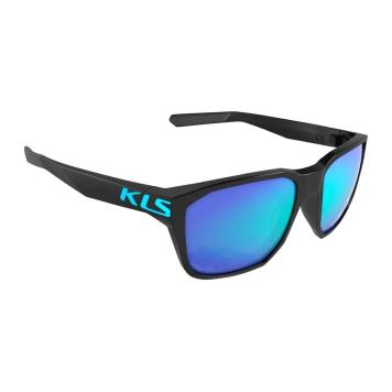 Cyklistické okuliare Kellys Respect II blue