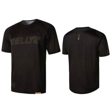 Enduro dres Kellys Tyrion 2 krátky rukáv Black - XXL