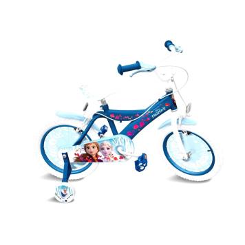 """Detský bicykel Frozen Bike 16"""" - model 2021"""