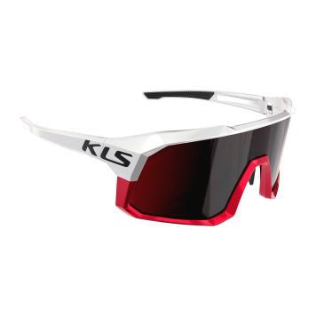 Slnečné okuliare Kellys Dice II White