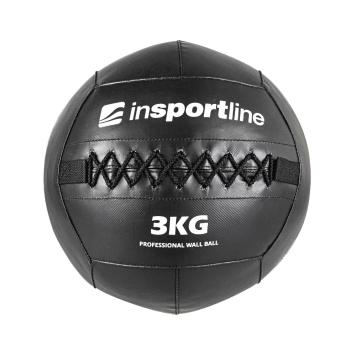 Posiňovacia lopta inSPORTline Walbal SE 3 kg