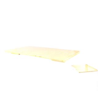Stôl k rebrinám inSPORTline Steadyline 80 cm