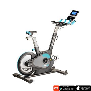 Cyklotrenažér inSPORTline inCondi S1000i - Záruka 10 rokov