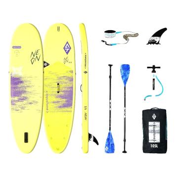 """Paddleboard s príslušenstvom Aquatone Neon 9'0"""""""