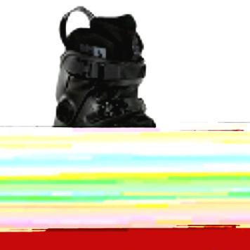 Kolieskové korčule PowerslideNext Core Black 100 Trinity 36/37