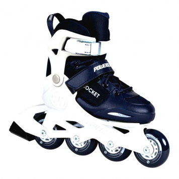 Detské nastaviteľné korčule PowerslideRocket Blue 29-32
