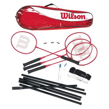 Súprava na badminton Wilson Tour Set