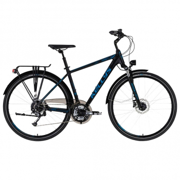 """Pánsky trekingový bicykel KELLYS CARSON 70 28"""" - model 2021 XL (23"""") - Záruka 10 rokov"""