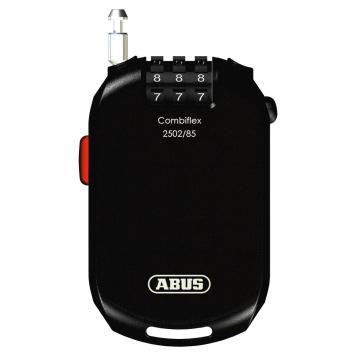 Zvinovací zámok Abus Combiflex 2502/85