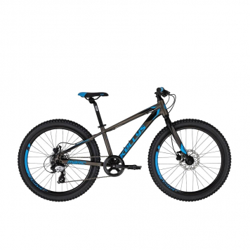 "Juniorský bicykel KELLYS MARC 70 24"" - model 2021 12"