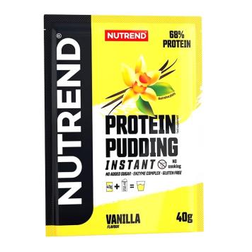 Proteínový puding Nutrend Protein Pudding 5x40g vanilka