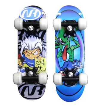 Skateboard WORKER Kid 3