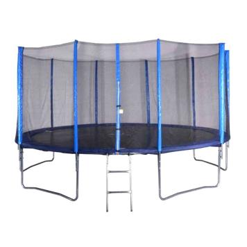 Trampolínový set Spartan 460 cm