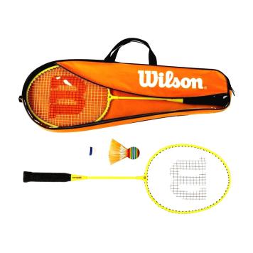 Badmintonová súprava Wilson Junior Kit